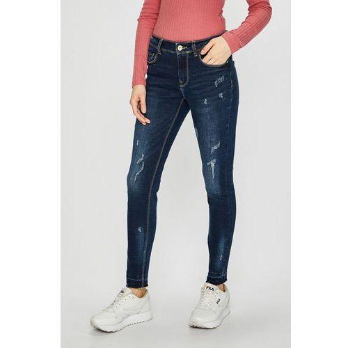 - jeansy fling, Jacqueline de yong
