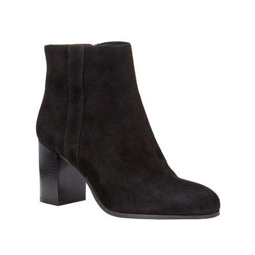 Phase Eight Ellen Block Heel Ankle Boot - sprawdź w wybranym sklepie