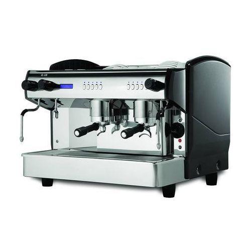 Ekspres do kawy   kolbowy 2 grupowy   230v marki Resto quality