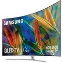 TV LED Samsung QE55Q7 zdjęcie 8