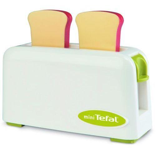 SMOBY Tefal - Toster dla dzieci (3032163105046)