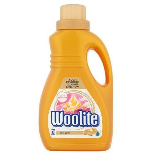 perła płyn do prania 900ml pro-car marki Woolite