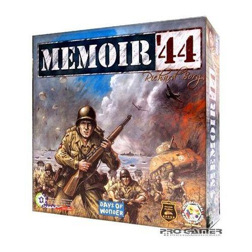 Memoir '44 marki Days of wonder