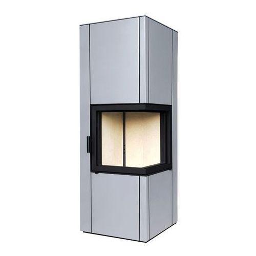piec kominkowy stalowy visio naro ny 7 5 kw szary 5907222357040 morizon shopping. Black Bedroom Furniture Sets. Home Design Ideas