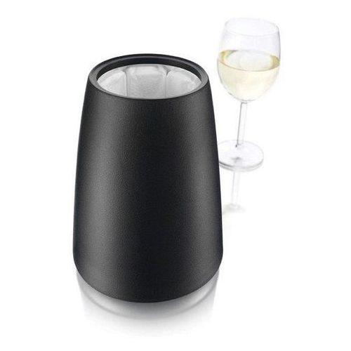 Kubełek na butelkę wina Active Wine Cooler Elegant czarny, 3649460
