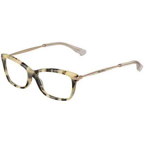 Okulary Korekcyjne Jimmy Choo 96 J96