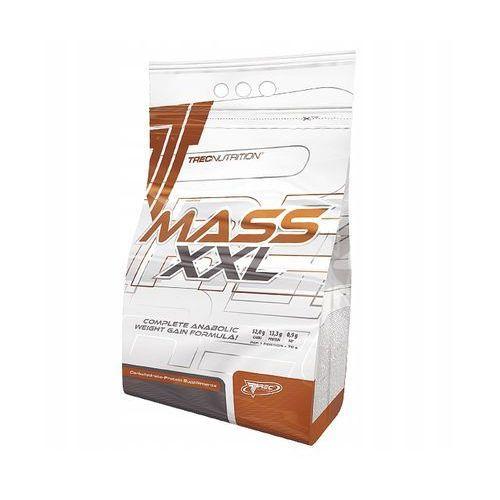 Trec Mass XXL - 4800 g, 0A3A-7818C