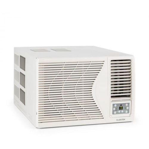 Klarstein Frostik Klimatyzator okienny 9000 BTU Klasa A R32 Pilot (4260435919889)