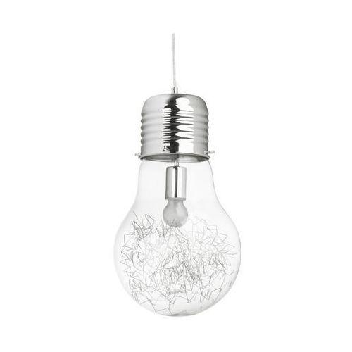 Inspire Lampa wisząca bombilla transparentna e27 (3276000305170)
