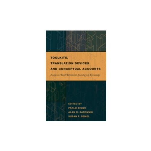 Toolkits, Translation Devices And Conceptual Accounts (9781433103643)