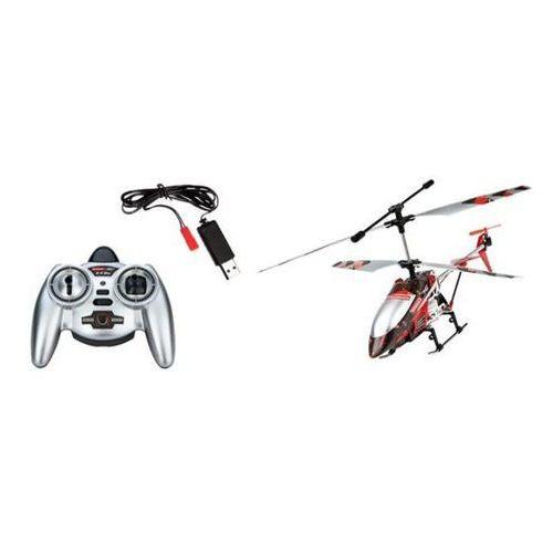Helikopter CARRERA Thunder Storm 2 501029, 494707