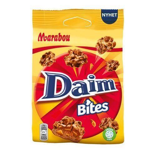 Marabou - daim bites mini - batoniki z daim - 145g - ze szwecji (7622210741530)