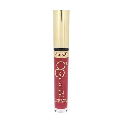 ASTOR Perfect Stay 8h błyszczyk do ust 8 ml dla kobiet 020 Vibrant Mauve (3607343589529)