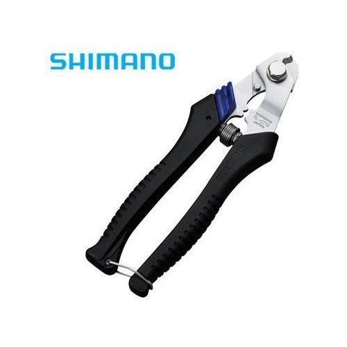 Y09898010 Obcinaczki do linek i pancerzy Shimano TL-CT12 (4524667382621)