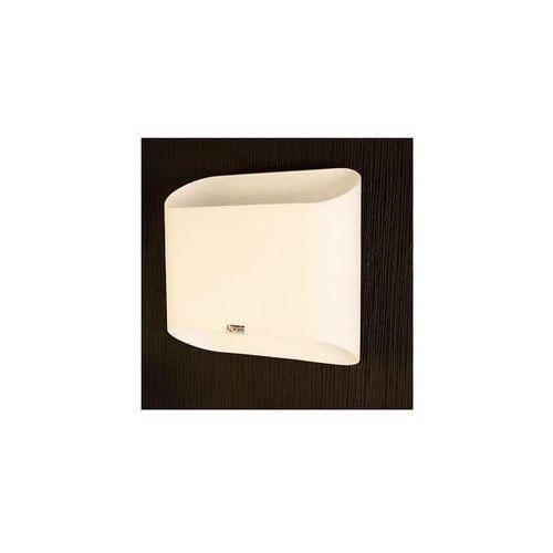 Azzardo Pancake white kinkiet  mb329-2 (white)
