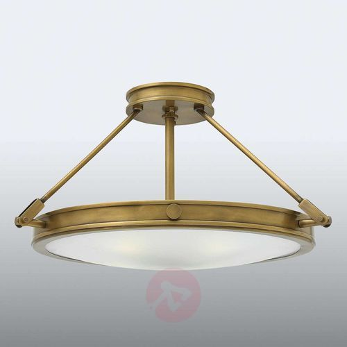Plafon COLLIER HK/COLLIER/SF/M - Elstead Lighting - Rabat w koszyku