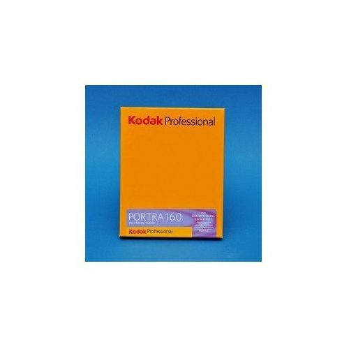 "portra 160 4x5""/10 marki Kodak"