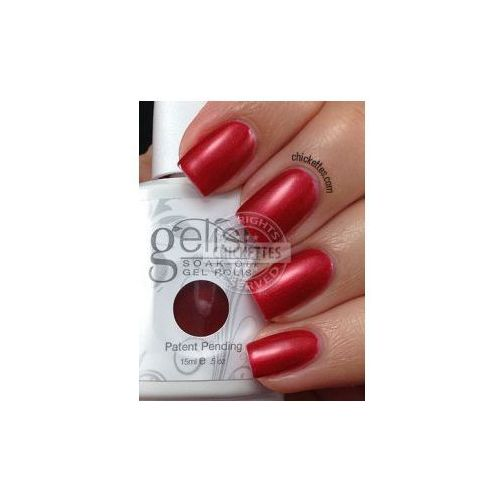 just in case tomorrow never comes 15 ml marki Gelish