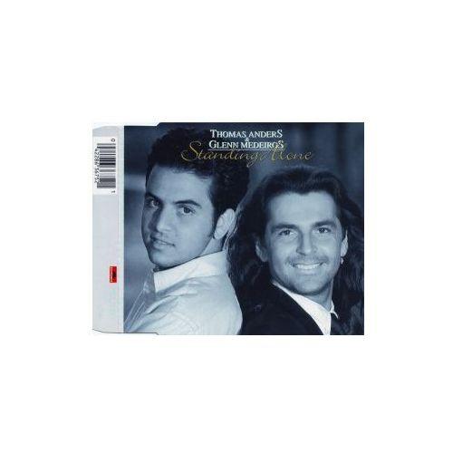Thomas Anders & Glenn Medeiros – Standing Alone