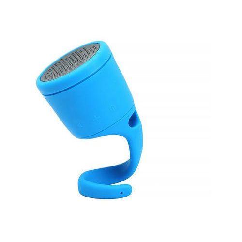 Polk audio Głośnik mobilny swimmer duo niebieski (0747192125523)