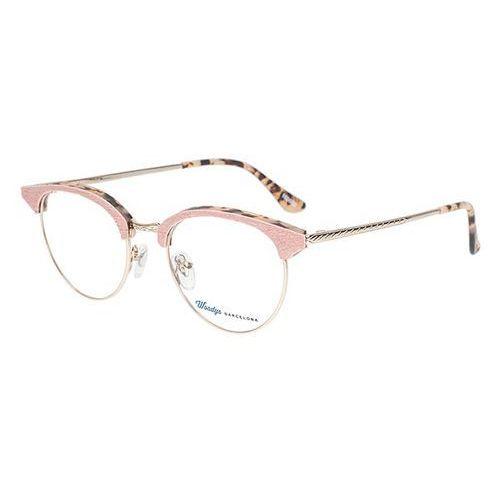Woodys barcelona Okulary korekcyjne godfather 04