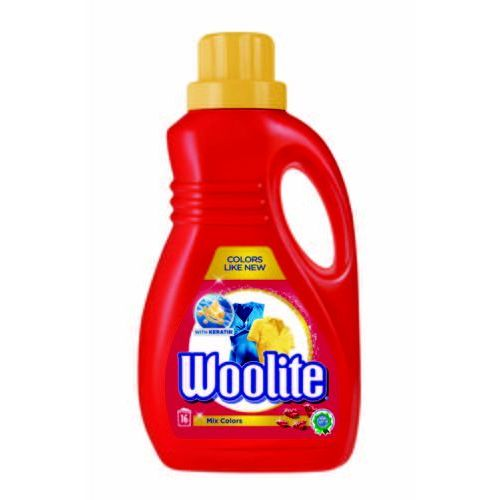WOOLITE Color 1l - środek do prania (8592326005460)