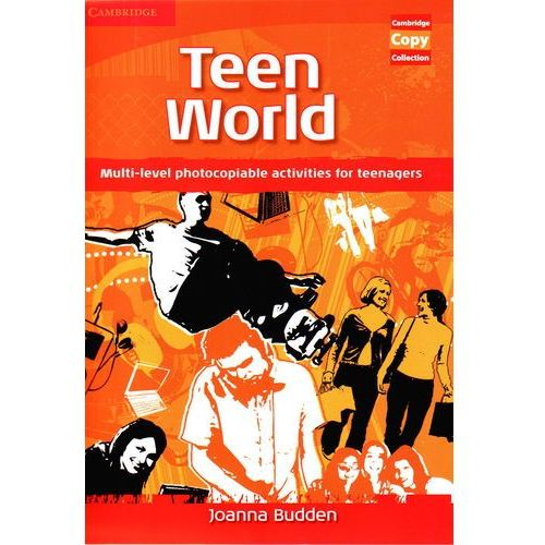 Teen World, Cambridge University Press