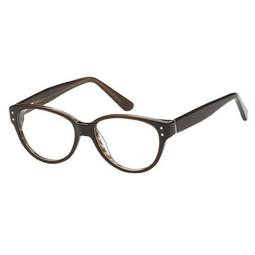 Okulary Korekcyjne SmartBuy Collection Rufus B AM84