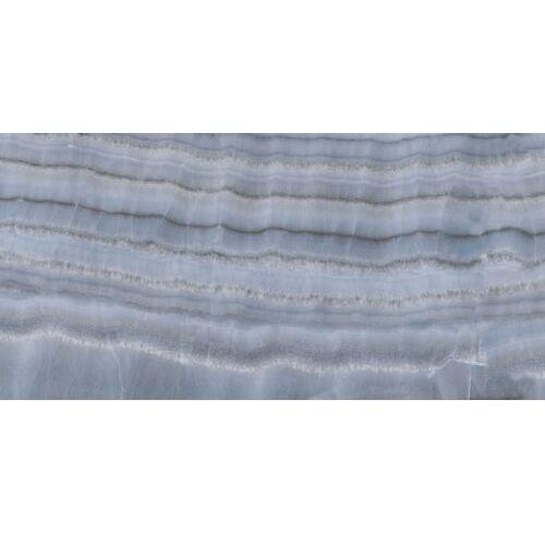 GRES ONYX BLUE POLISHED 60x120 GAT I