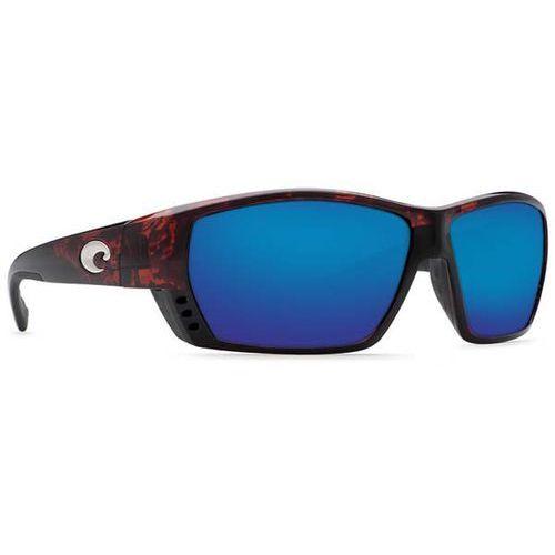 Okulary Słoneczne Costa Del Mar Tuna Alley Polarized TA 10GF OBMGLP z kategorii Okulary przeciwsłoneczne