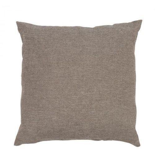 Blumfeldt Titania Pillow, poduszka polieste,r nieprzemakalna, brązowa