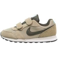 Nike Sportswear MD RUNNER 2 Tenisówki i Trampki neutral olive/sequoia/light blue fury (0823229116150)