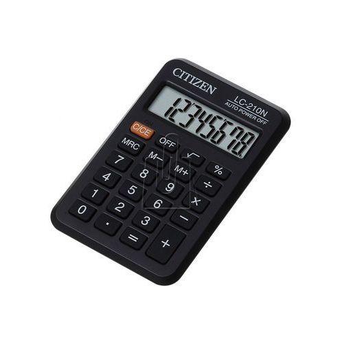 Kalkulator Citizen LC-210N - produkt z kategorii- Kalkulatory