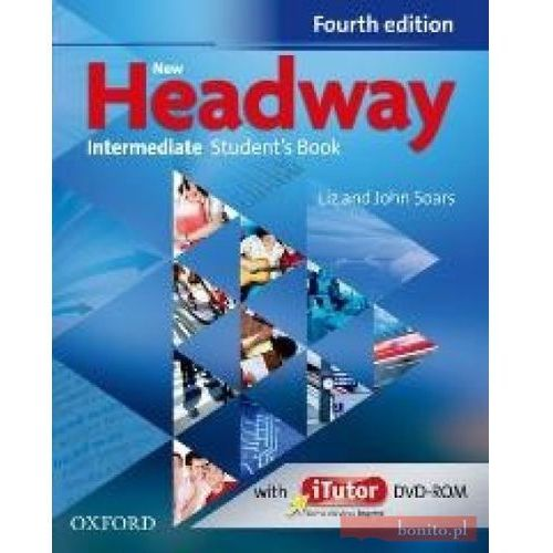 Headway 4E NEW Intermediate SB Pack (iTutor DVD) - Liz and John Soars (2011)