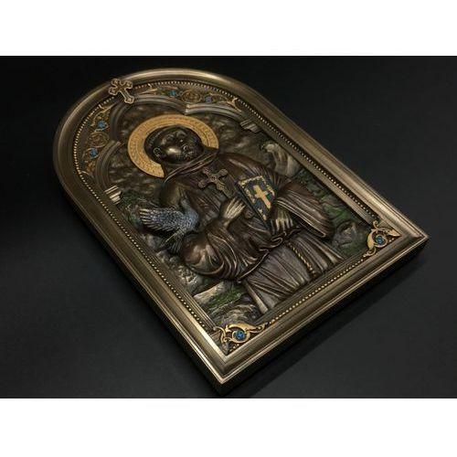 Veronese Ikona św franciszek (wu76567a41)