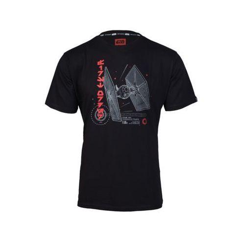 Koszulka star wars tie t-0926 s - darmowa dostawa kiosk ruchu marki Good loot