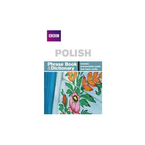 Polish Phrase Book and Dictionary (9781406612110)