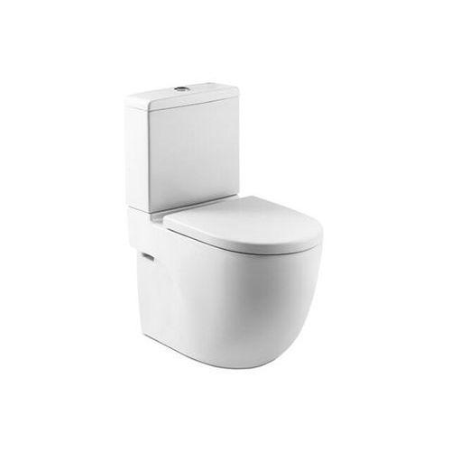 ROCA MERIDIAN-N COMPACTO Miska WC do kompaktu o/podwójny A342248000