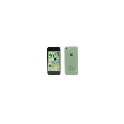 ADVANCED ACCESSORIES Etui GHOST dedykowane do Apple iPhone 5C - fioletowe Odbiór osobisty w ponad 40 miastach lub kurier 24h