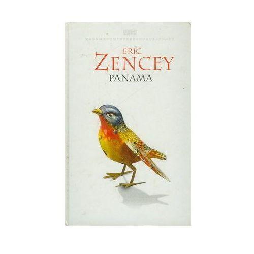 PANAMA Zencey Eric, Zencey Eric