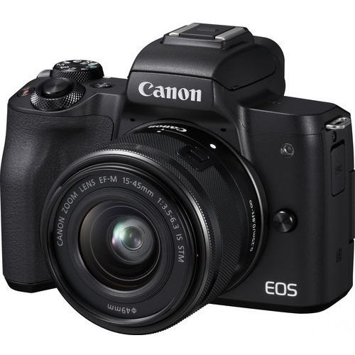 OKAZJA - Canon EOS M50