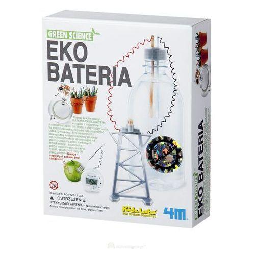 4M Bateria Ekologiczna, 4893156032614_622902_001