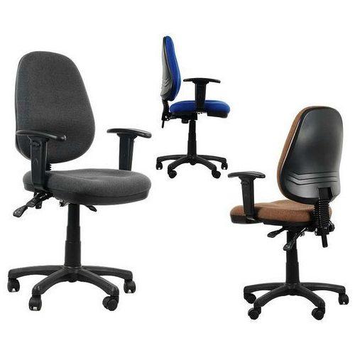 Sitplus krzesło ZIPPER w 6 kolorach. Promocja TRAF w 10!
