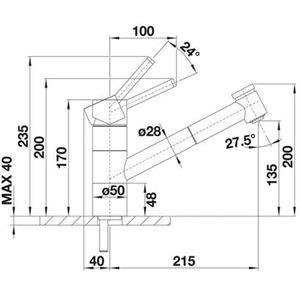 Bateria Blanco Tivo 517613