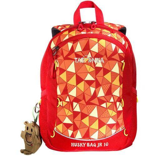 Tatonka husky 10 plecak dzieci czerwony 2018 plecaki szkolne i turystyczne