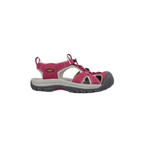 Sandały venice h2 - beet red/neutral gra marki Keen