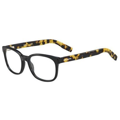 Okulary korekcyjne bo 0215 y5q marki Boss orange