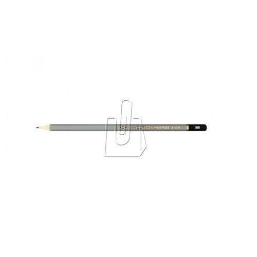 Ołówek grafitowy Koh-i-noor 1860 2B