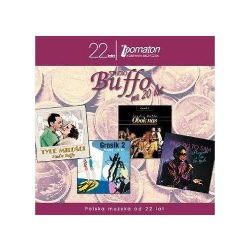 Studio Buffo - Kolekcja 22-lecia Pomatonu [4CD] (5099943314621)
