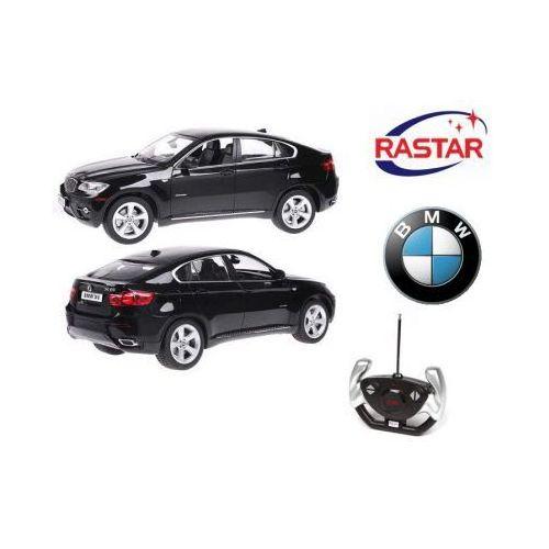 Duży Zdalnie Sterowany SUV BMW X6 X-Drive (1:14) + Piot. - produkt z kategorii- Jeżdżące